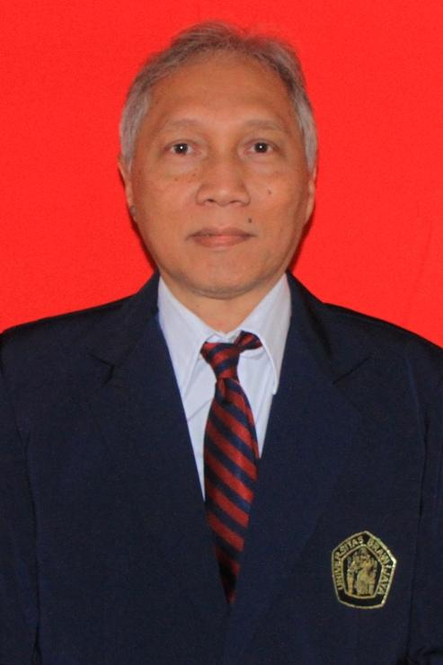 Prof Antariksa